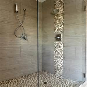 wand dusche shower wall tile murals lit up your bathroom with