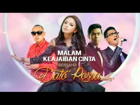 download mp3 cakra khan ft rossa rossa feat cakra khan salahkah malam keajaiban cinta