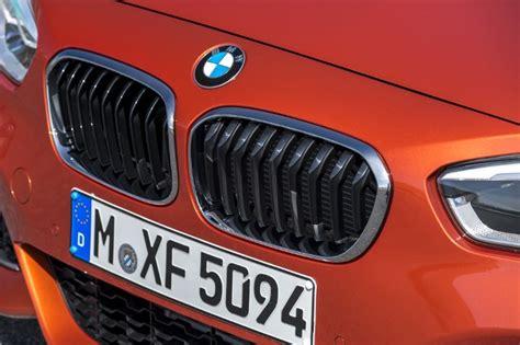 Bmw 1er Zweites Facelift by Bmw M135i Erster Test Fahrbericht Automobil Magazin De