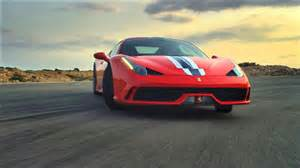 2014 458 speciale review and new engine auto