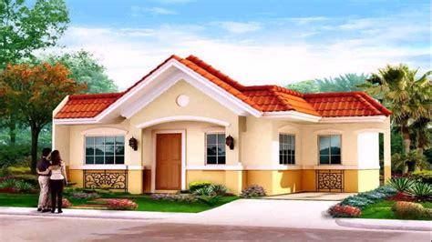 house designs single floor philippines youtube