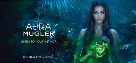 Aura Mugler Perfume   Debenhams
