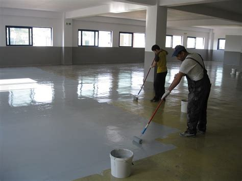 thinking of adding epoxy flooring to your services the