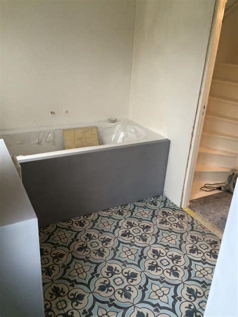 wandtegels badkamer belgie floorz portugese tegels in de badkamer product in beeld