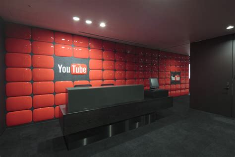 youtube office layout youtube tokyo architecture design best design projects