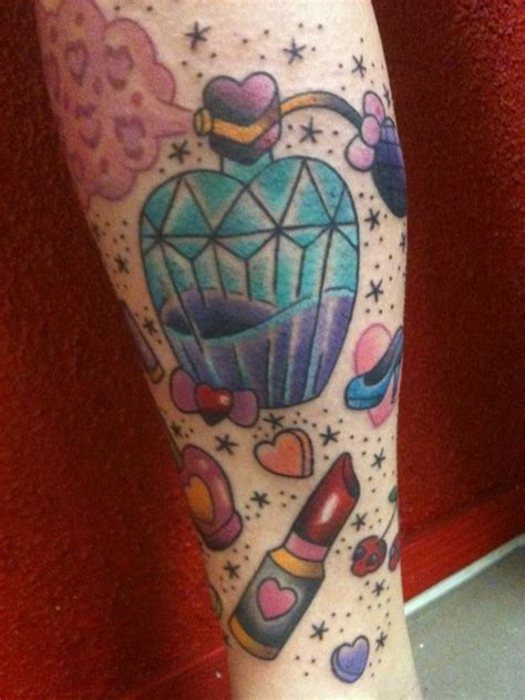 watercolor tattoo queensland mimsy s trailer trash queensland