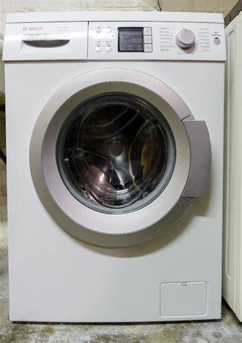 Bosch Sportline Waschmaschine 4677 by Bosch Avantixx 7 Waschmaschine Waschmaschine Bosch