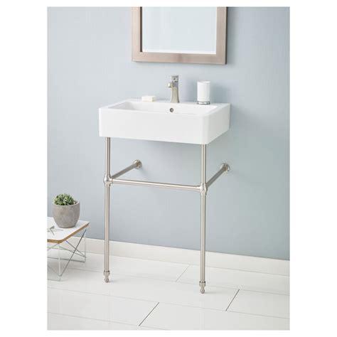 console sinks bathroom nuovella console lavatory sink