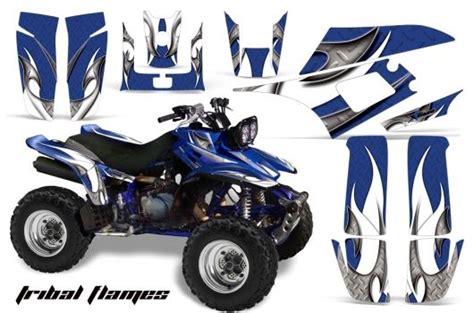 Yamaha Warrior Aufkleber by Die Besten 25 Yamaha Quad Ideen Auf Pinterest