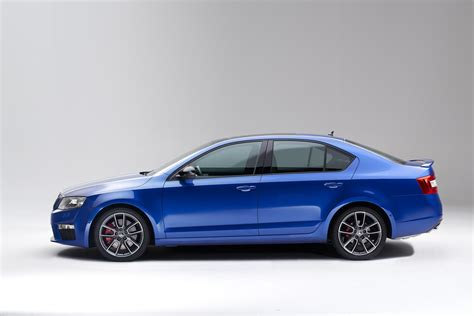 skoda ocavia skoda octavia vrs awd launched in uk starts from 163 27 315