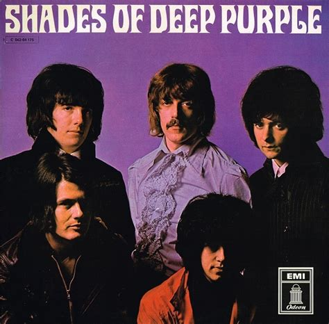 shades of deep purple deep purple shades of deep purple records lps vinyl and