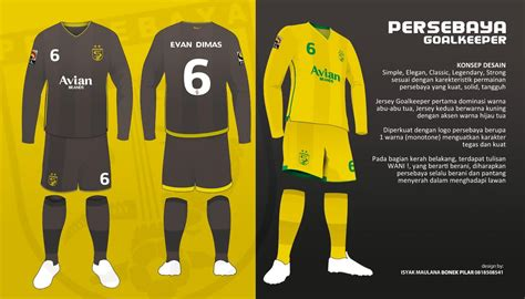 link desain jersey persebaya surabaya on twitter quot juara 2 lomba desain