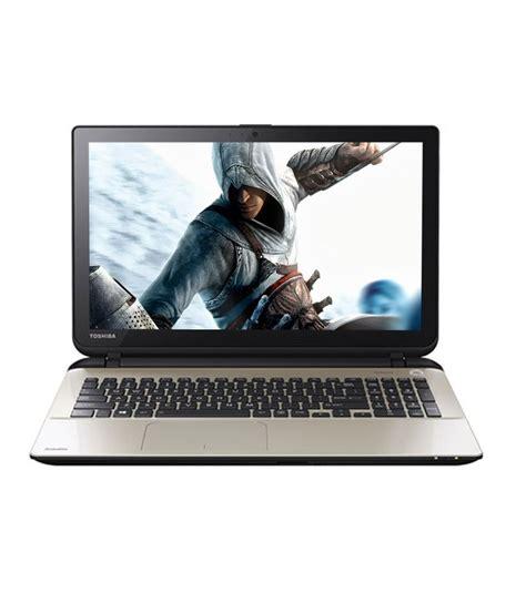 Laptop Toshiba I3 Ram 2gb toshiba satellite l50 b i3110 notebook 4th i3 4gb ram 500gb hdd 39 62cm 15 6 win