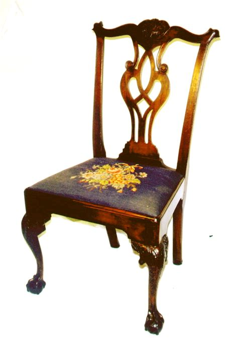 american georgian furniture and decorative arts