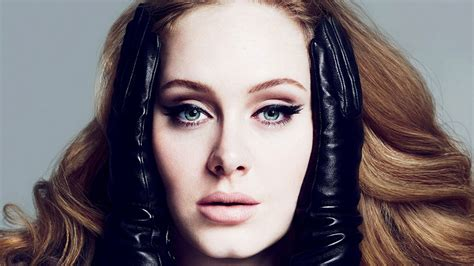 Makeup Adele 5 steps to getting adele s look galore