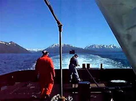 tugboat work youtube - Tugboat Work