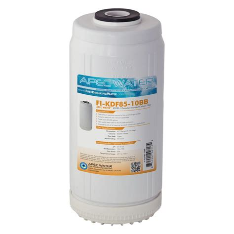 best whole house water filter water filter answers the