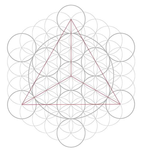 Sacred Geometry Coloring Page Coloring Home Sacred Geometry Coloring Pages