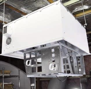 Ceiling Manufacturers Of Australia by Cb 224 Cb 224 2 X 2 Ceiling Box W 4 Rack Spaces Fsr