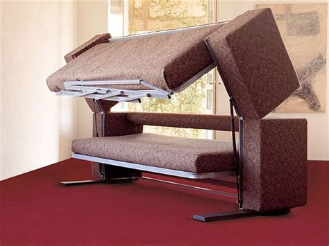 Bathroom Designs Ideas For Small Spaces the convertible doc xl sofa bed designed for small spaces