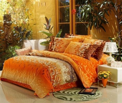 fall bedding 12 ideas for autumn inspired bed linen sets and duvets
