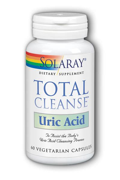 Uric Acid Detox by Benefits Of A Uric Acid Cleanse Article
