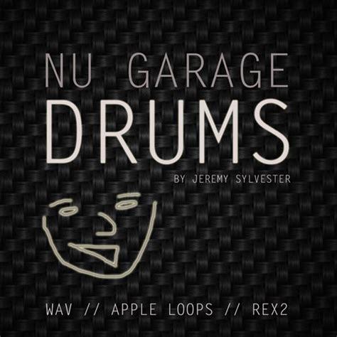 Garage Loops by V Loops Nu Garage Drums Garage Midi Chords