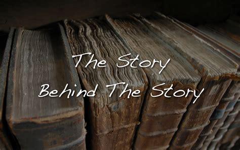 The Story the story the story jason raitz