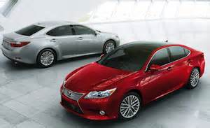 Is Lexus Made By Toyota Toyota To Start Manufacturing Lexus Vehicles In Kentucky