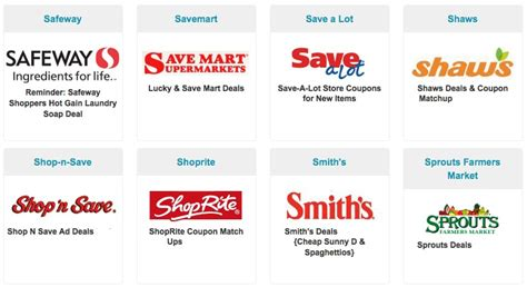 printable coupons food 4 less grocery store deals and coupon match ups roundup price
