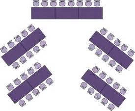 wedding table layout rectangular table wedding layout chevron seating