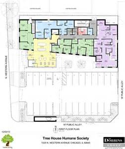 tree house floor plan das humane society dog house plans