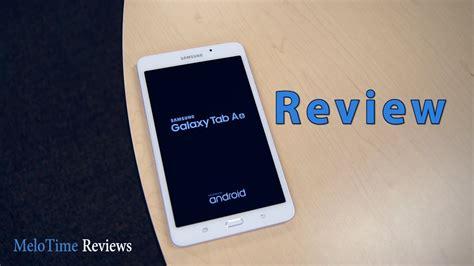 Samsung Tab A6 Dan Spesifikasinya samsung galaxy tab a6 7 inch review