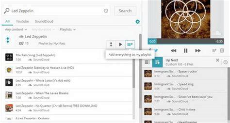 membuat video foto dengan lagu online cara membuat playlist lagu online untuk facebook solayo