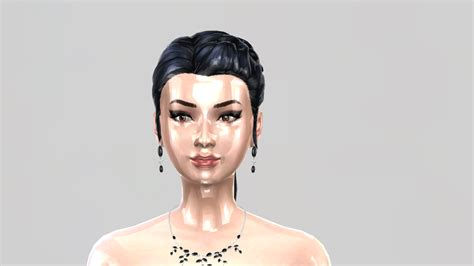 sims 4 cc my sim shines when certain cc objects are used in game