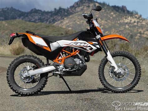 Ktm 690 Enduro Msrp 2010 Ktm 690 Enduro Review Photos Motorcycle Usa