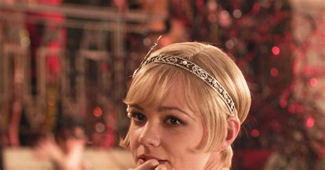 2 gorgeous gatsby hairstyles for halloween or a wedding 2 gorgeous gatsby hairstyles for gatsby hair how to 2