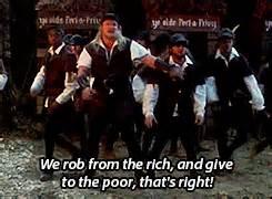 Men In Tights Meme - 1k my gifs robin hood men in tights robin hood men in