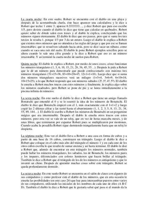 libro predicador nm 02 hasta el diablo de los n 250 meros resumen