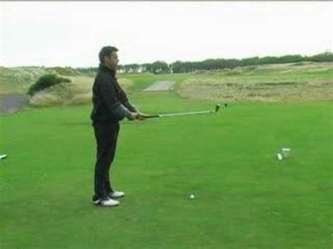 basic golf swing basic golf swing setup and posture from mulligan