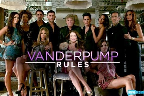 does the vanderpump rules cast really work at sur vanderpump rules season 4 cast news stassi schroeder