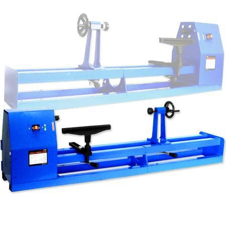 woodworking lathes for sale wood lathe machine 40 4 spindle speeds for build master