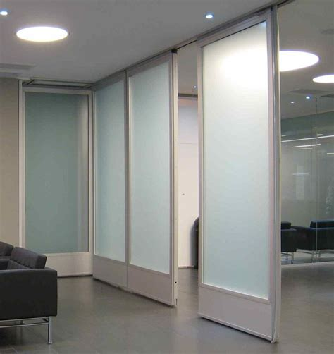 Hanging Wall Dividers by Fabulous Glass Door Partition Designs Best 25 Glass