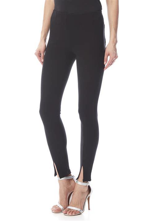 Hk Basic Legging 1 pinkyotto textured basic legging from nolita shoptiques