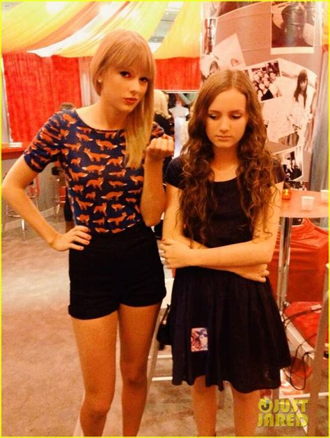 taylor swift fan club address image gallery swift family