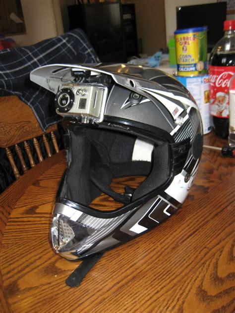 Stiker Visor Helm Go Pro gopro hd visor mount photo by jcalis photobucket