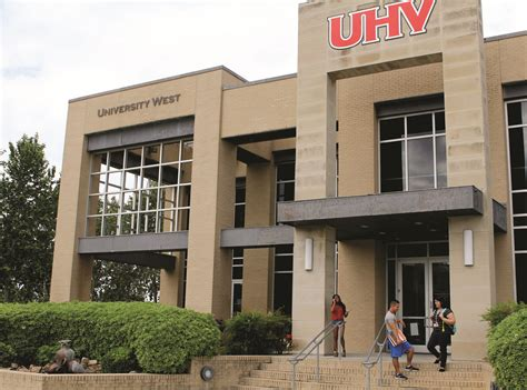 Uhv Mba Degree Plan by Of Houston Top Education Degrees