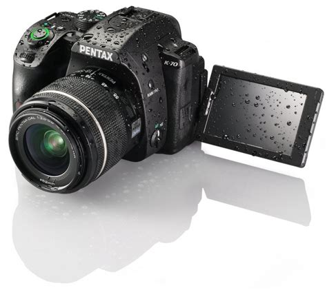 pentax rugged pentax k 70 rugged outdoor dslr from ricoh