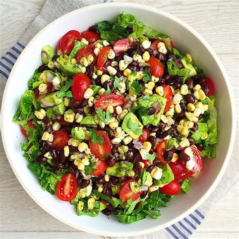 great dinner salad recipes 28 images family friendly weeknight dinner recipes food network