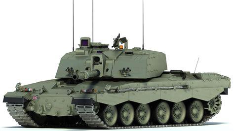 challenger 2 tank model 3d model of challenger 2 mbt tank